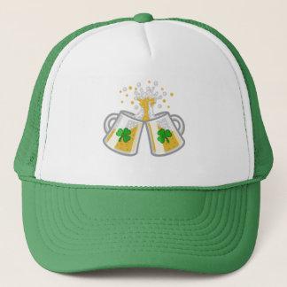 Beer Mugs Trucker Hat