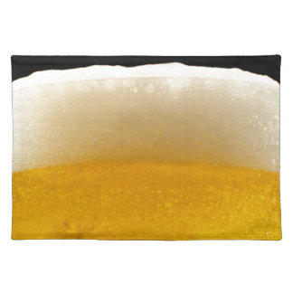 Beer Placemat