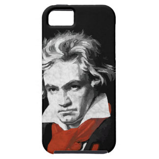 Beethoven virtuous piano black case for the iPhone 5