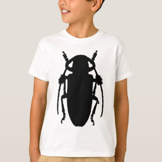 Beetle Silhouette T-Shirt