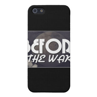 Before The War iPhone 4/4S Case