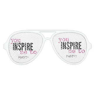 beFragrant Party Sunglasses