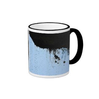 Behind The Waterfall Ringer Mug