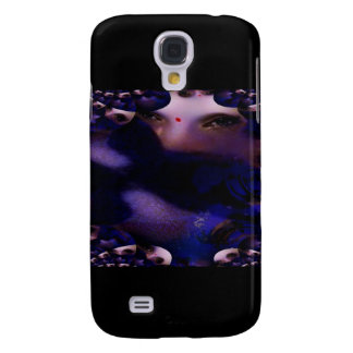 Beholder of the Eyes Products Galaxy S4 Case