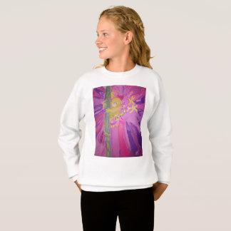 Beige Monkey Sweatshirt