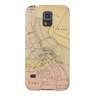 Belfast, Maine 2 Galaxy S5 Cover