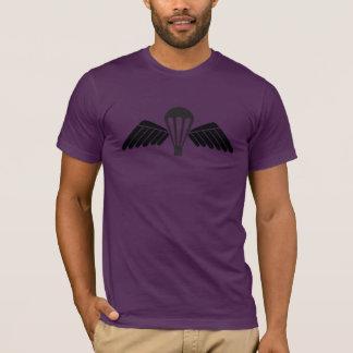 Belgian Parawing, Jumpwing Belgium T-Shirt