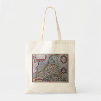 Belgium and Holland Tote Bags