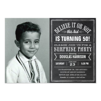 Shop Zazzle's selection of 50th birthday invitations for your party!