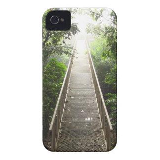 Belizean Bridge iPhone 4 Cases
