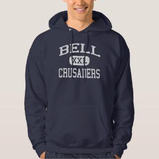 Bell - Crusaders - Junior - New Orleans Louisiana Hoodie