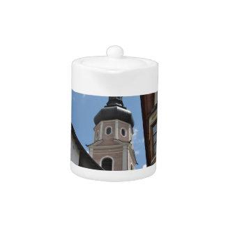 Bell tower Castelrotto