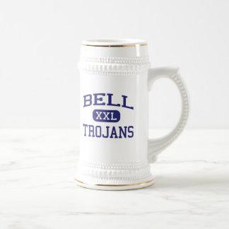 Bell - Trojans - Junior - San Diego California Beer Stein