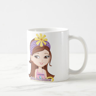 Bella Bambolina Adventures! Coffee Mug