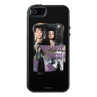 Bellatrix Lestrange and Narcissa Malfoy OtterBox iPhone 5/5s/SE Case
