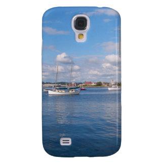 Bellingham Bay Boats Galaxy S4 Case