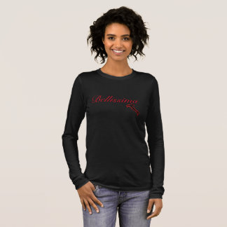 Bellissima Bella+Canvas LS Long Sleeve T-Shirt
