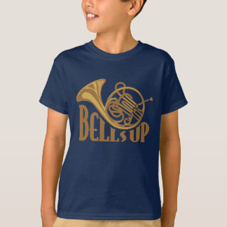 Bells Up Horn T-Shirt