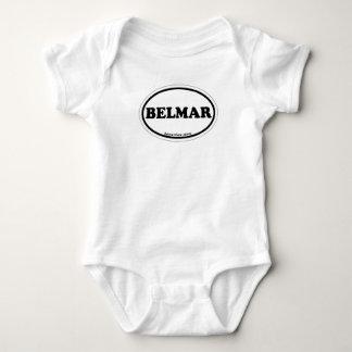 Belmar. Baby Bodysuit