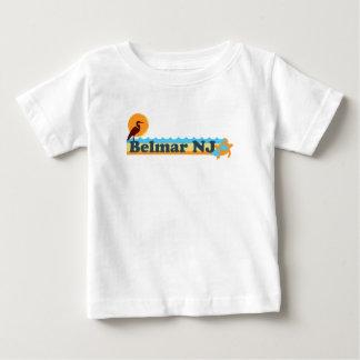 Belmar. Baby T-Shirt