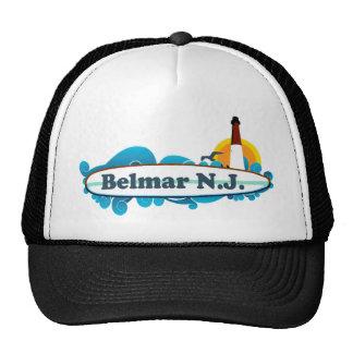 Belmar. Cap