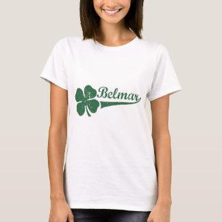 Belmar NJ Shamrock T-Shirt