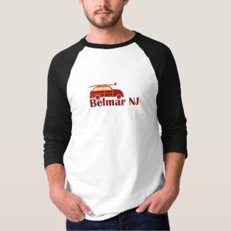 Belmar NJ T-Shirt