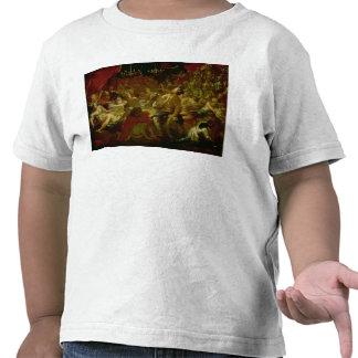 Belshazzar s Feast Tee Shirt