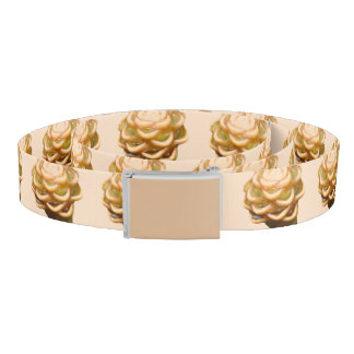 Belt - Beehive Ginger