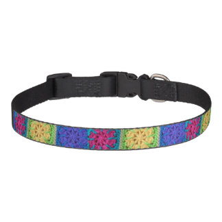 Belt for her dog collars