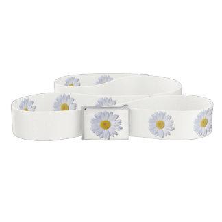Belt - New Daisy on Off White