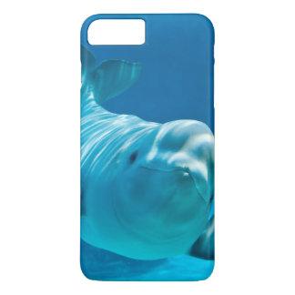 Beluga Whale iPhone 7 Plus Case