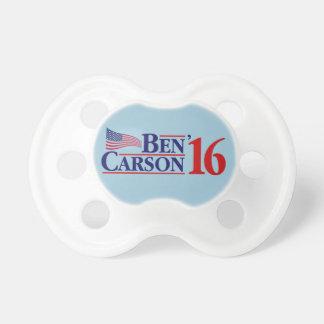 Ben Carson For President Dummy