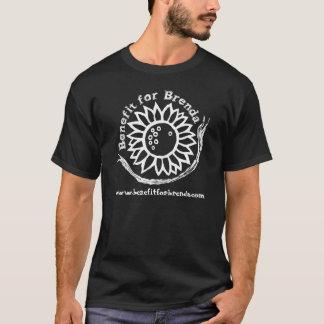 Benefit for Brenda White Logo T-Shirt
