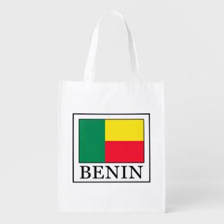 Benin Reusable Grocery Bag