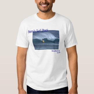 Benny's Surf Shack Tee Shirt