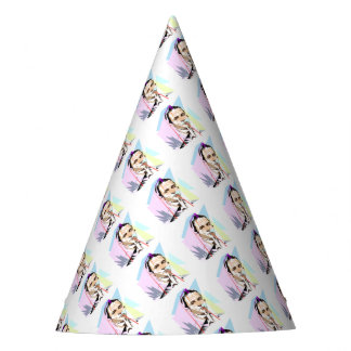 Benoit Hamon Party Hat