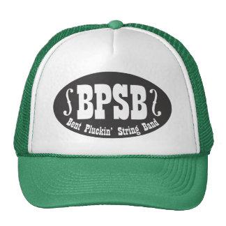 Bent Pluckin Hat