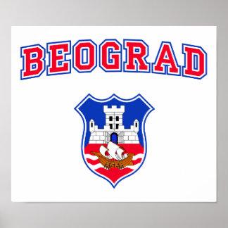 Beograd Print