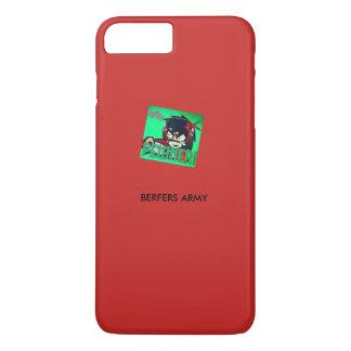 BERFER iPhone 7 Plus Case. iPhone 7 Plus Case