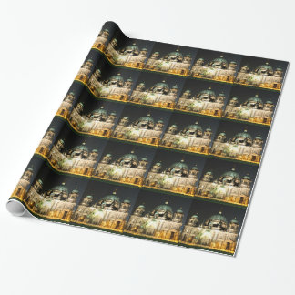 Berlin Cathedral (Berliner Dom) Wrapping Paper