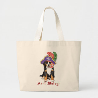 Berner Pirate Large Tote Bag