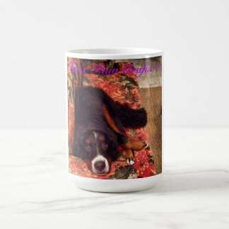 Bernese Ennui Coffee Mug