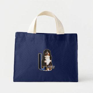 Bernese Mountain Dog Gifts Tote