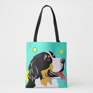 Bernese Mountain Dog Lover Bags