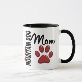 Bernese Mountain Dog Mom 2 Mug