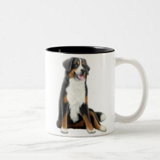 Bernese Mountain Dog Mug