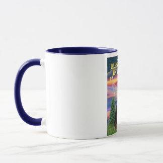 Bernese Mt. Dog Mug