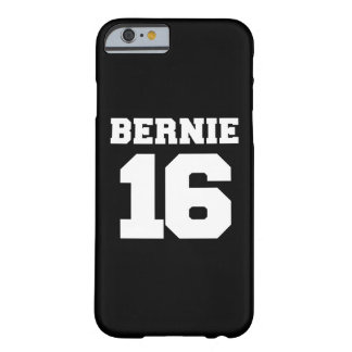 Bernie 16 bernie sanders 2016 barely there iPhone 6 case