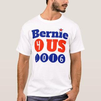 Bernie 4 US Men's Basic T-Shirt
